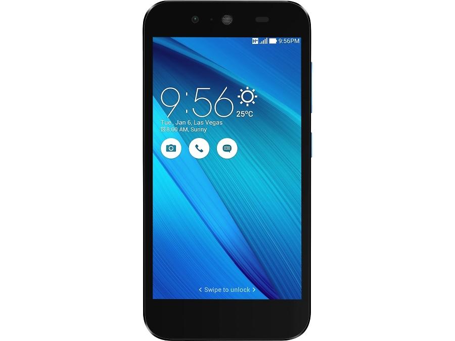Смартфон ASUS ZenFone Live G500TG 16GB Blue
